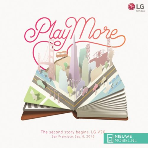 LG V20 play more
