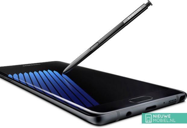 Samsung Galaxy Note 7 S-Pen