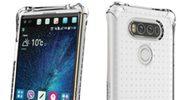 LG V20 met Bang & Olufsen-geluid te zien in nieuwe renders