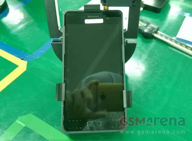 Samsung Galaxy S7 frontpaneeltje