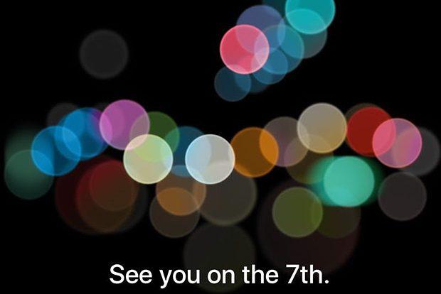 Apple bevestigt iPhone-event 7 september