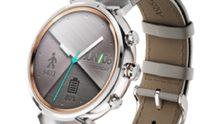 Nieuwe Asus ZenWatch 3 krijgt rond klokje
