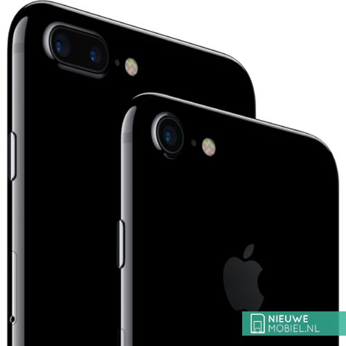 Apple iPhone 7 persfoto