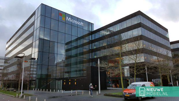 Microsoft Schiphol