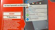 MediaMarkt prijst onaangekondigde BlackBerry DTEK60 aan