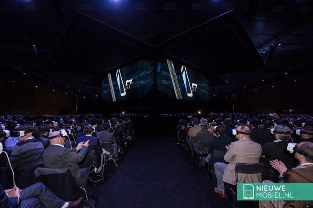 Samsung Unpacked evenement