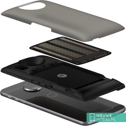 Motorola Moto Mod Development Kit