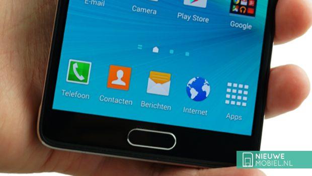 Samsung's Android-telefoons krijgen adblocker