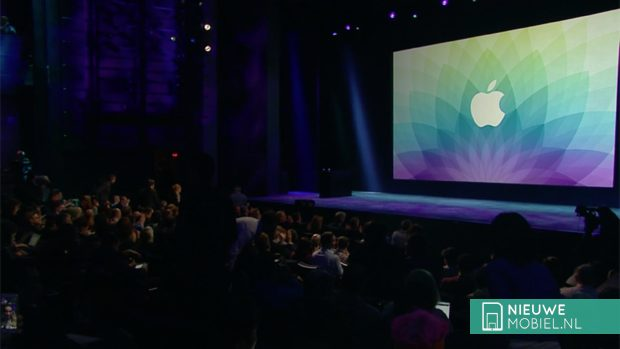 Apple voorjaar event