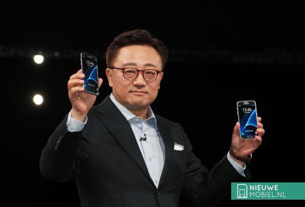 Samsung Galaxy S7-familie