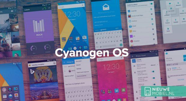 Cyanogen staakt ontwikkeling CyanogenMod