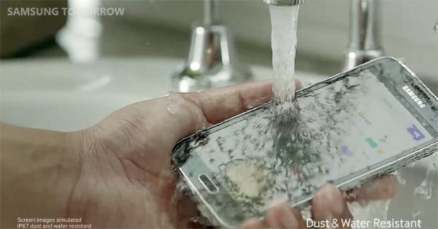 Stof- en waterdicht