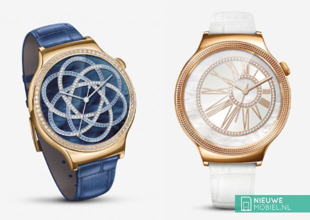 Huawei Lady Watch Jewel en Elegant