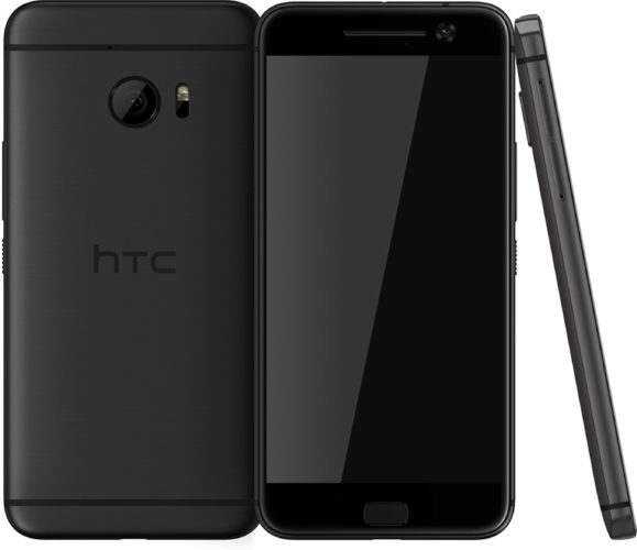 HTC One M10 Perfume render