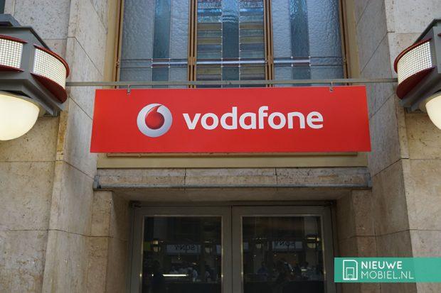 Vodafone bord