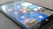 Foto's en specs HP Elite X3 met Windows 10 Mobile lekken uit