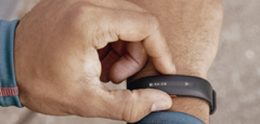 HTC en Under Armour onthullen drietal wearables