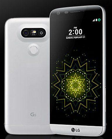 LG G5 persrender
