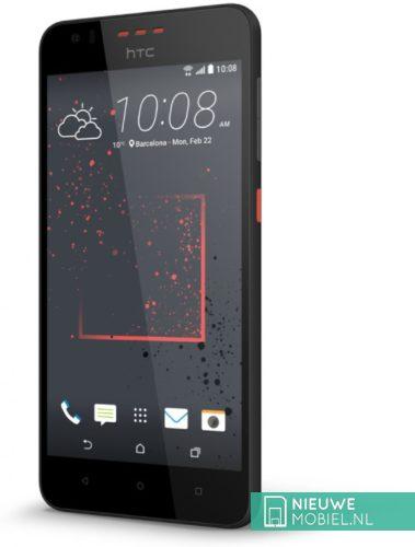 HTC Desire 825 pink