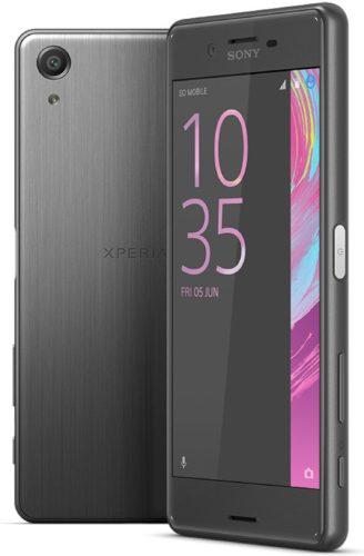Sony Xperia Z5+ (PP10)