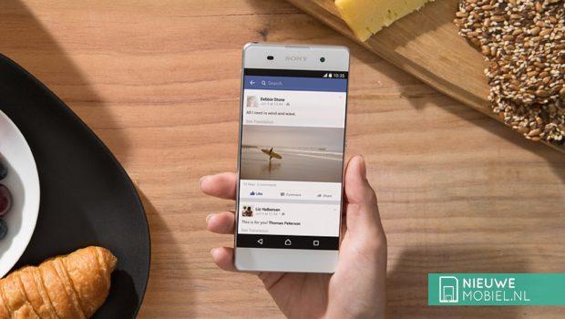Sony Xperia XA hands-on