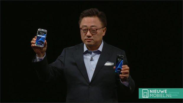 Dj Koh Galaxy S7