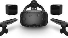 HTC Vive VR-bril nu te pre-orderen, kost 899 euro