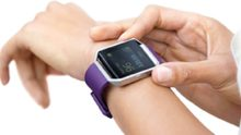 FitBit onthult metalen Blaze smartwatch