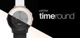 Pebble Time Round vanaf 31 maart in Nederland verkrijgbaar