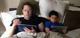 Je Android-tablet kindvriendelijk maken doe je zo