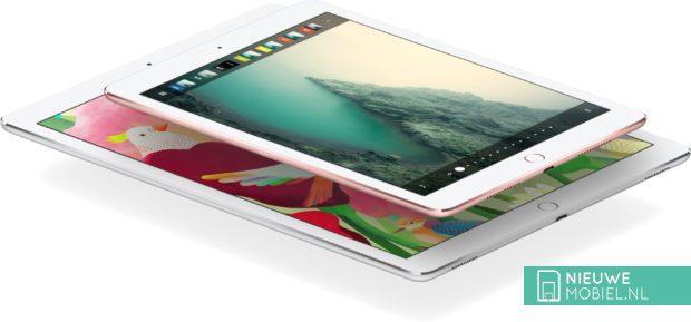 Apple iPad Pro familie