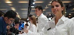 Zo maak je screenshots met je Samsung Galaxy S7 of S7 edge