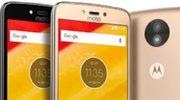Motorola Moto C en C Plus luiden nieuwe instapcategorie in