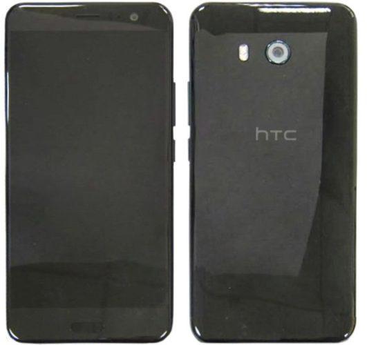 HTC U (Ocean)