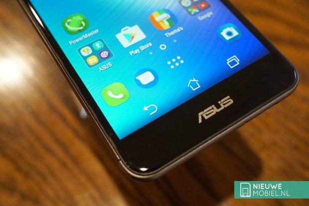 Asus Zenfone 3 Max ZC520TL logo