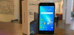 Asus ZenFone 3 Max (ZC520TL) review