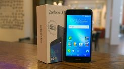 Asus ZenFone 3 Max (ZC520TL) review: no pole position for this Max