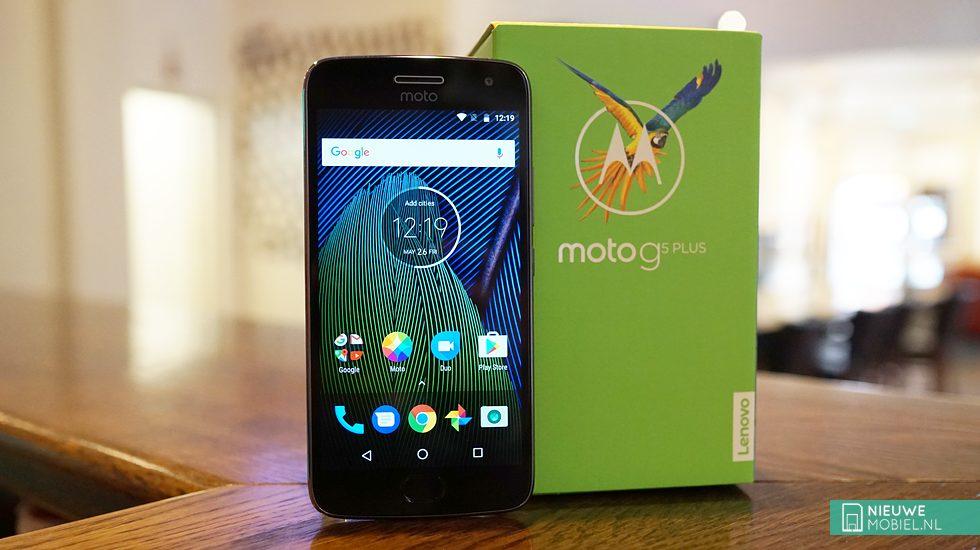 Motorola Moto G5 Plus review