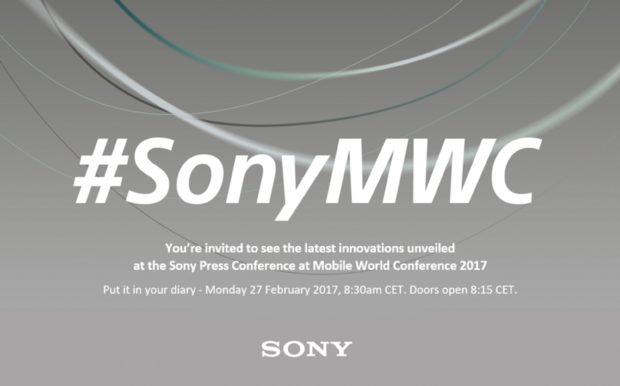 Sony MWC17