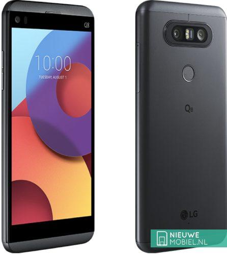 LG Q8 Titan