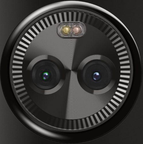 Motorola Moto X4 dubbele camera