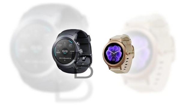 Deze LG Watch Sport en Style worden eerste met Android Wear 2
