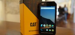 Cat S41 review