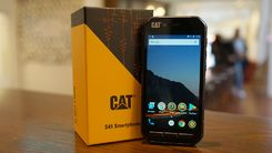 Cat S41 review: de bulldozer onder de smartphones?