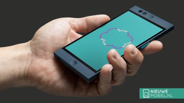 Nextbit Robin hands-on