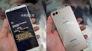 Eerste kiekjes van vermoedelijke Huawei nova 3 verschenen