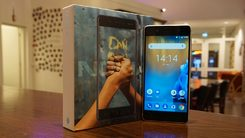 Nokia 5 review: kan Nokia het nog?