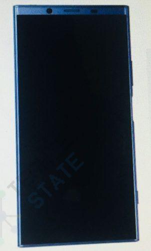 Sony H8216 Xperia XZ2