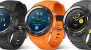 Sportieve Huawei Watch 2 laat vroegtijdig gezicht zien