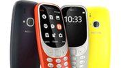 Nokia is terug met Nokia 3, 5, 6 en remake van 3310 (2017)